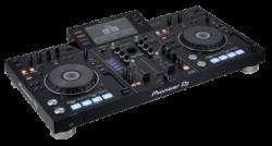 DJ+DJ Bås