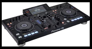 DJ Bås